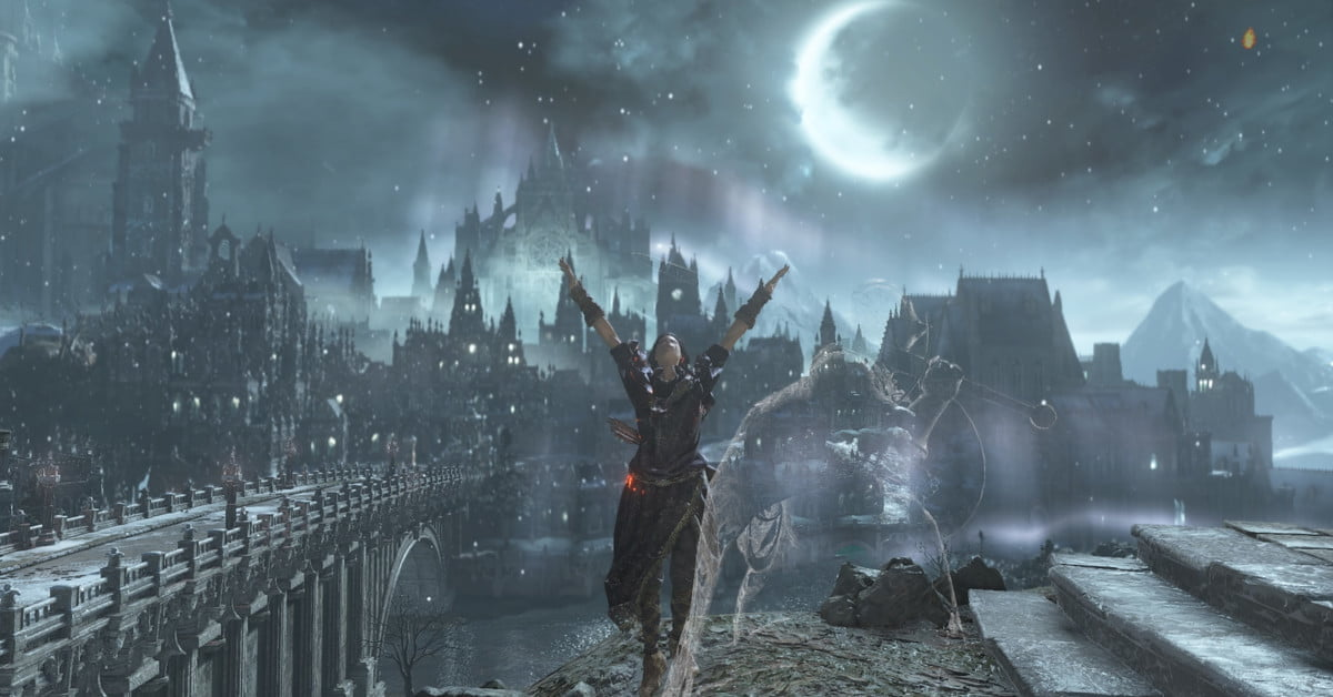 Jumping back into 'Dark Souls 3' to play 'The Ringed City'? Keep these tips in mind