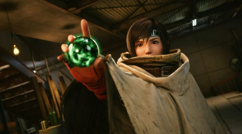 Check out the final trailer for Final Fantasy 7 Remake Intergrade - VG247