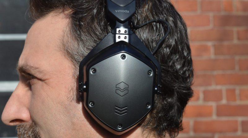 V-Moda M-200 ANC Review: Overpriced Over-Ear Headphones | Digital Trends