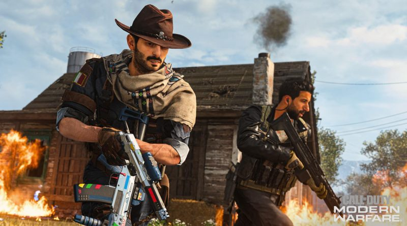 Activision gives Call of Duty stat-tracking website until Monday to shut down –or else - VG247