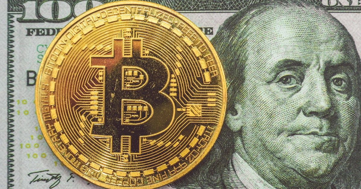 Bitcoin IRA lets you earmark crypto for your retirement and earn major tax breaks