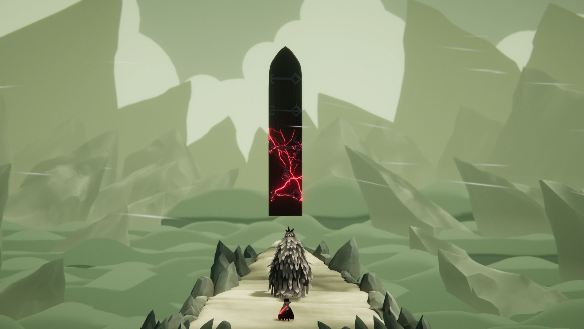 In Death's Door you play as a crow in charge of collecting the souls of the dead - VG247