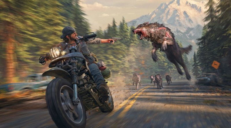 'Don't complain if there's no sequel if you didn't buy it full price' says Days Gone developer - VG247