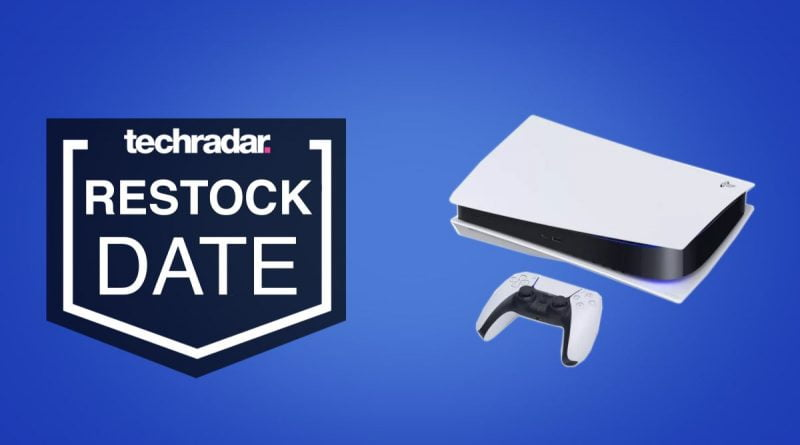 Walmart PS5 restock: no stock today – when and where to buy it next