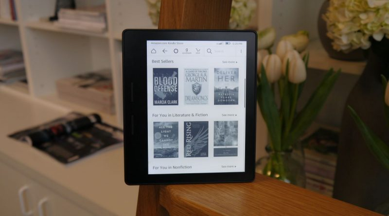 Amazon quietly rolled out a Kindle feature users have been requesting for years