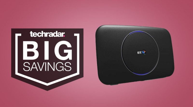 BT's broadband deals are offering price cuts and massive £90 cash incentives