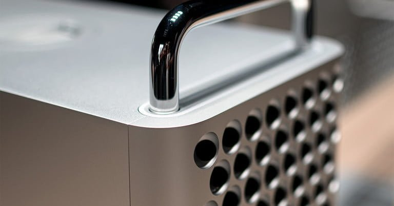 New Leaks Could Point to an Upcoming Mac Pro Update   Digital Trends
