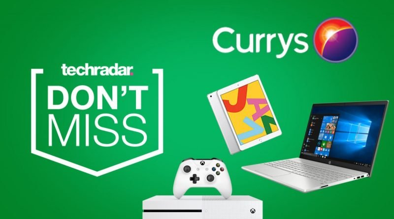 Currys online bank holiday sales: the best tech, appliance and home deals this weekend