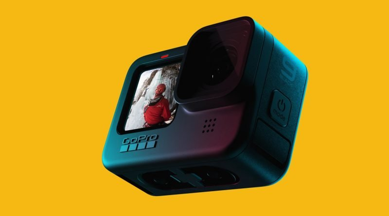 Capture Your Daring Feats with Our Favorite Action Cameras