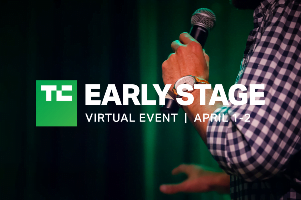 Don't miss the Pitch Off today at TC Early Stage 2021 – TechCrunch