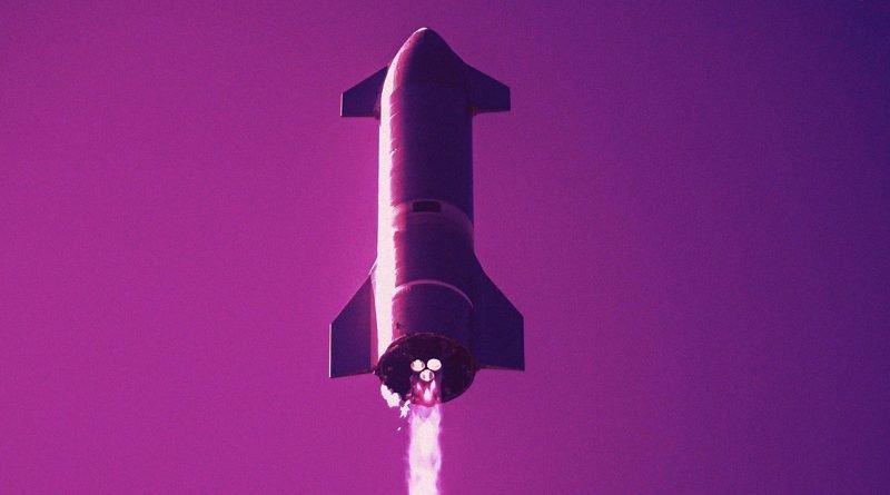 Elon Musk Reveals Why Last Starship Prototype Exploded Before Landing