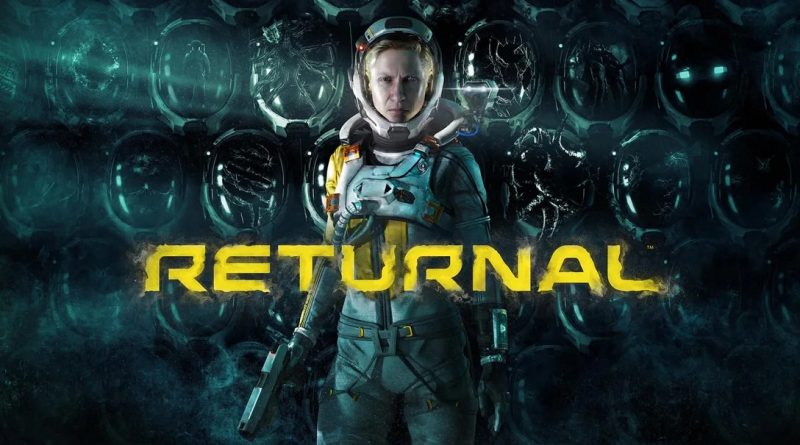 Returnal PS5 reviews round-up, all the scores - VG247