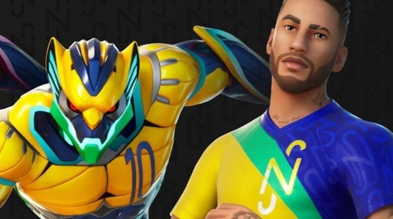 How to Unlock Neymar Jr. in Fortnite | Digital Trends