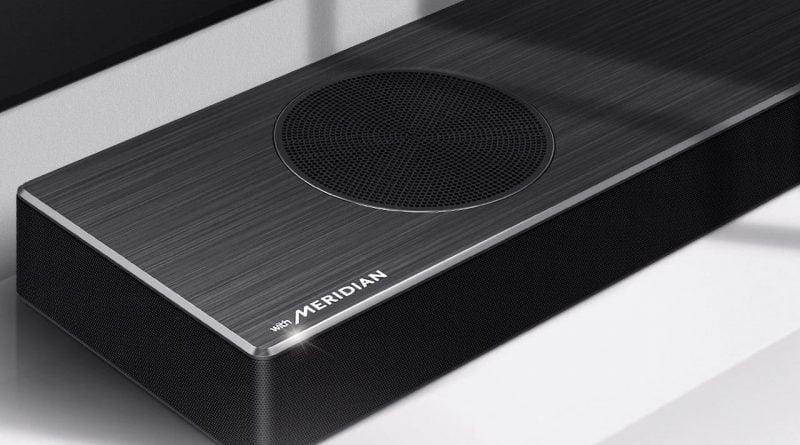LG's 2021 Soundbars Boast Hi-Res Audio and Dolby Atmos | Digital Trends
