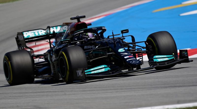 F1 Spain live stream: how to watch Spanish Grand Prix 2021 online from anywhere today