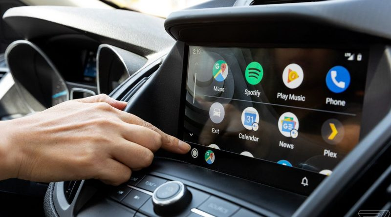 Italian authorities fine Google $120 million for   an Android Auto issue that's already solved