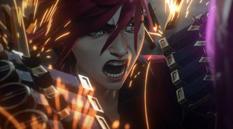 League Of Legends animated series Arcane premieres this autumn