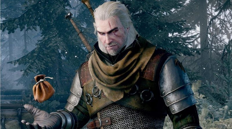 The Witcher 3's PS5 and Xbox Series X upgrade could be using some PC mods - VG247