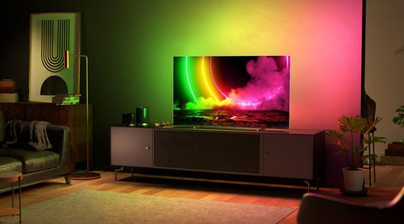 This Philips OLED TV is your best bet for a reasonably priced home cinema screen