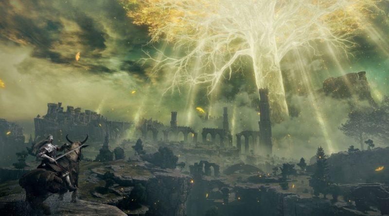Elden Ring Offers More Freedom Than Previous Souls games | Digital Trends