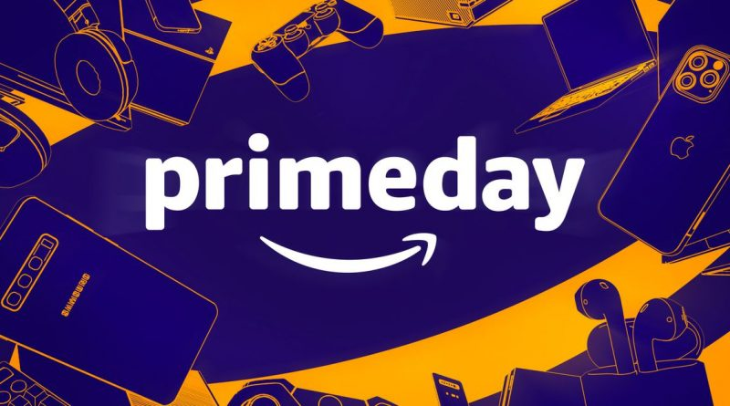 The best Amazon Prime Day deals happening now