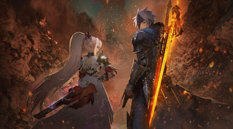 Tales of Arise hands-on: turning the series' action RPG thrills up to eleven - VG247