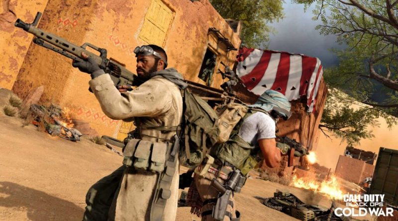 Call of Duty Warzone update fixes the scary door, nerfs the MG 82 - VG247