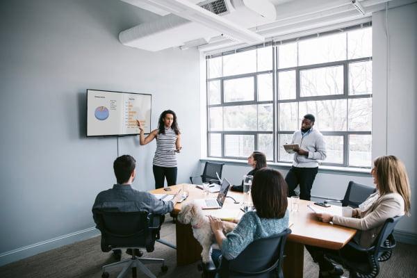 6 strategies for running more effective startup board meetings – TechCrunch
