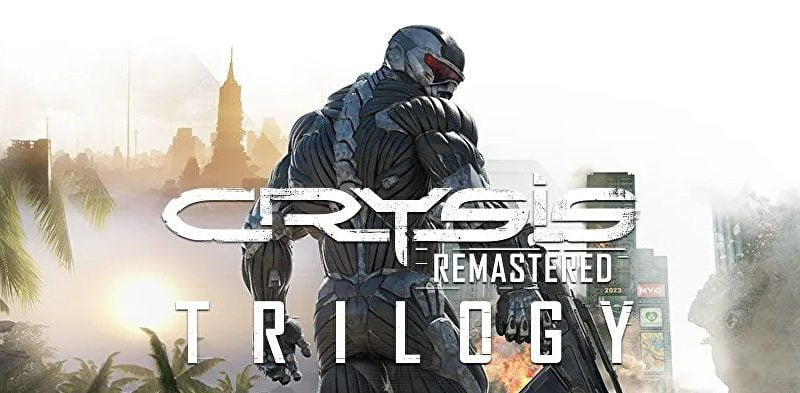 Crysis Trilogy Remastered is coming this autumn, now one-third worth playing