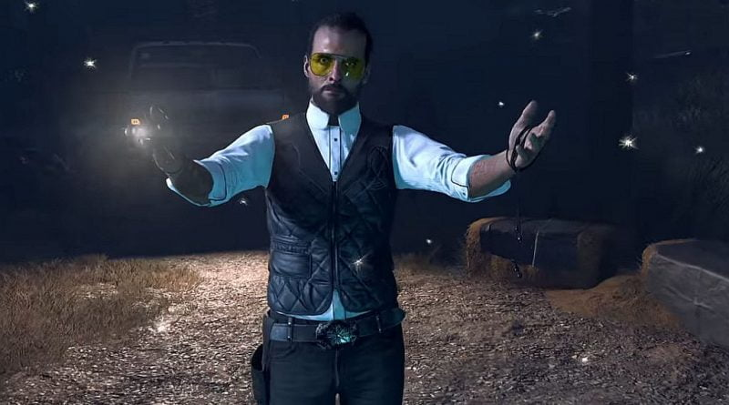 Far Cry 6 leak shows playable villains from the Far Cry series - VG247