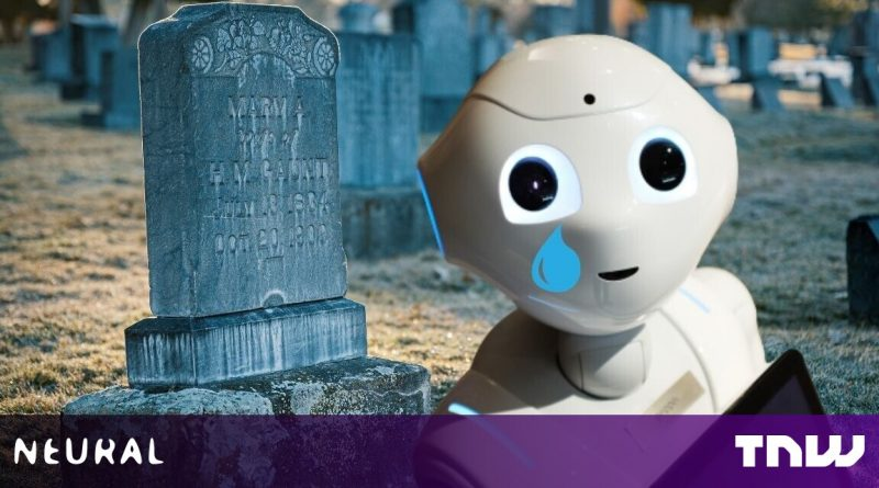 Farewell, Pepper the robot: These were your greatest moments