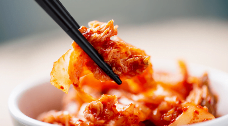 South Korean Customs Officers Close Net on 'Kimchi Premium' Offenders