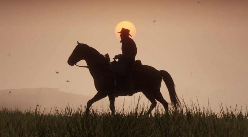 Do Red Dead Online's Changes Make It Worth Playing In 2021?   Digital Trends