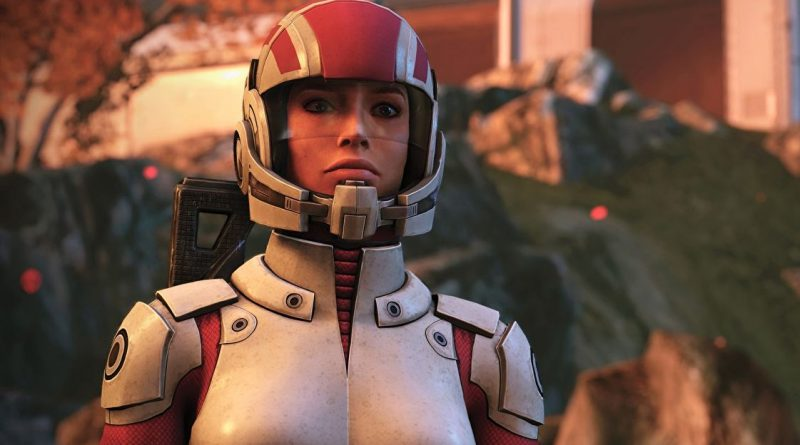 40% of you played the most boring class in Mass Effect Legendary Edition