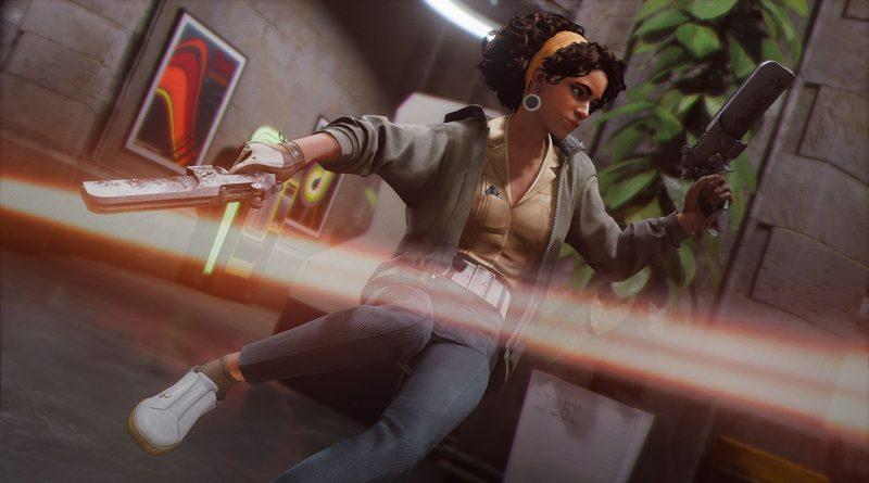 Deathloop's new gameplay trailer looks best in its quietest moments