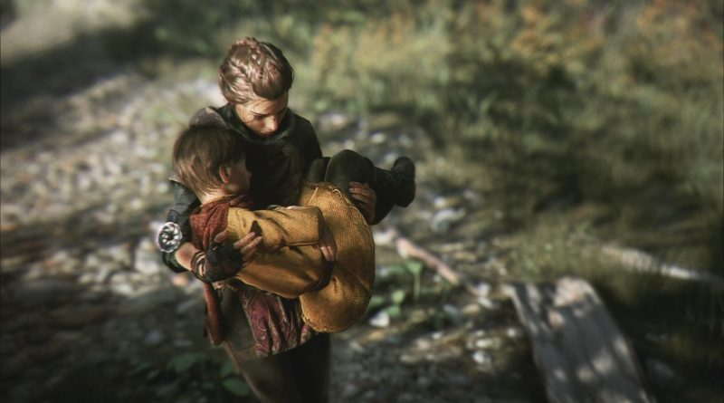 PlayStation Plus games for July include A Plague Tale: Innocence and Black Ops 4 - VG247