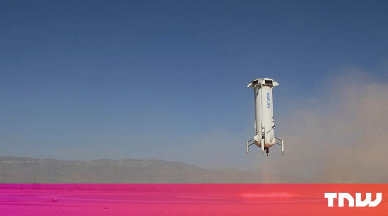 The billionaire space race epitomizes capitalism's destructive obsession with growth
