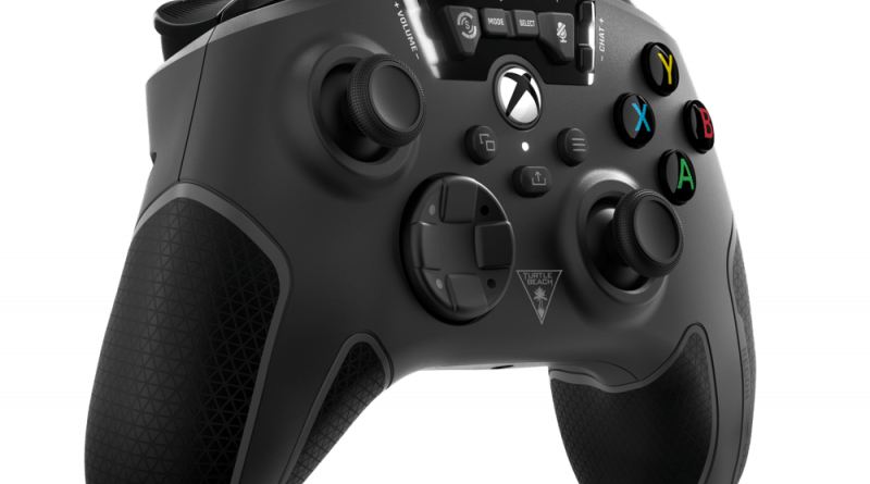 Turtle Beach's new Recon Xbox Controller combines audio expertise with a decent pad at a strong price - impressions - VG247