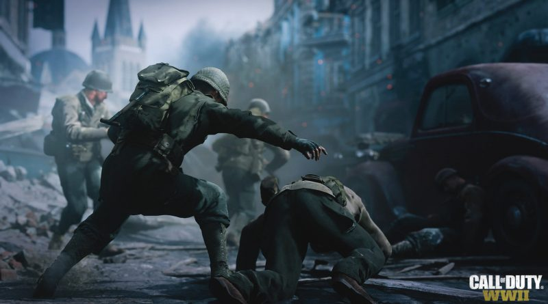 Call of Duty: Vanguard Will Be Officially Revealed This Week   Digital Trends