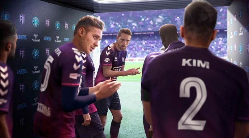 Football Manager 2022 will be available on day one from Xbox Game Pass