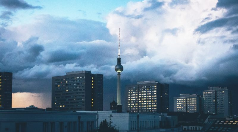 What Berlin's radical vote for social housing says about the global battle for affordable cities