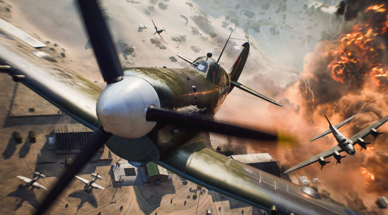 Battlefield 2042's Open Beta Set to Launch Next Week   Digital Trends