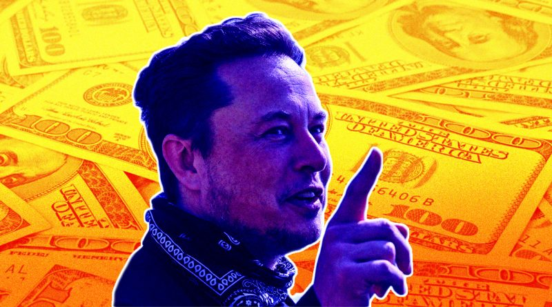 Elon Musk Is Officially the Richest Person on Earth Again