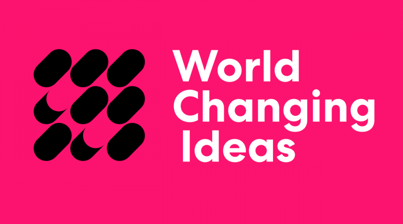 Enter Fast Company's 2022 World Changing Ideas Awards