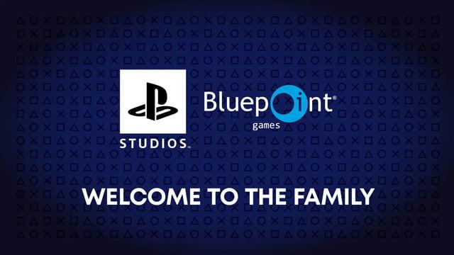 PlayStation Studios Bluepoint