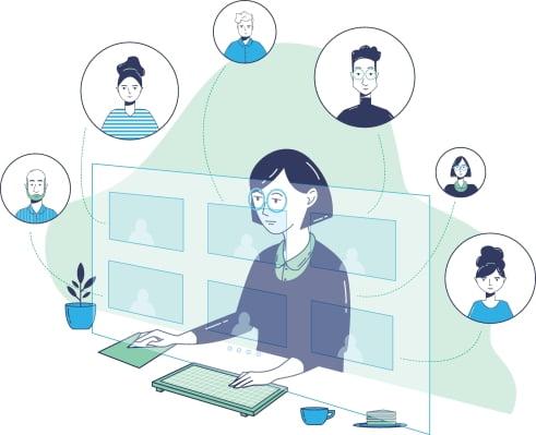 Read AI raises $10M, creates virtual meeting dashboard to show you when you talk too much – TechCrunch