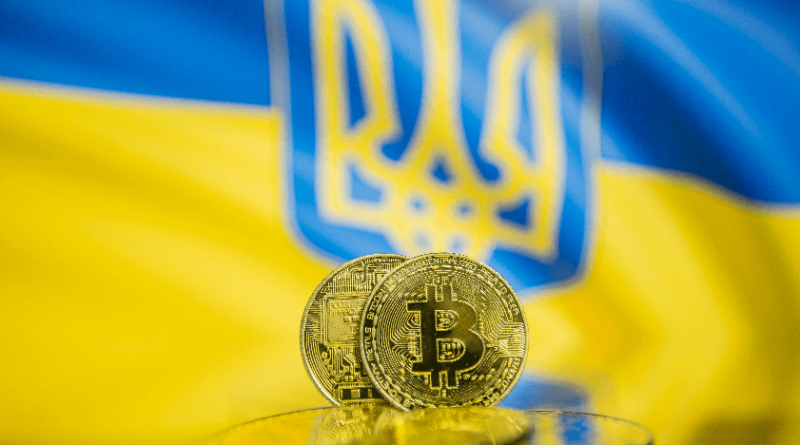 Ukraine to Bring Crypto into Legal Sphere after 'Legalization' Bill Passes
