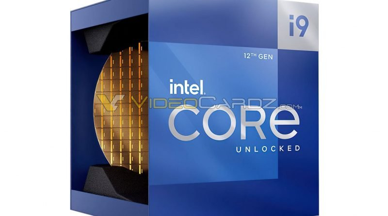 Intel Alder Lake Box Revealed, Hinting at Unique Feature | Digital Trends