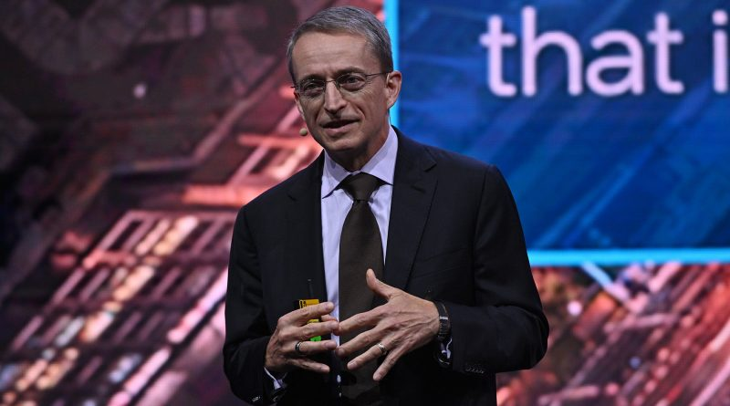 Intel CEO Says AMD's Lead is Over With Arrival of Alder Lake | Digital Trends