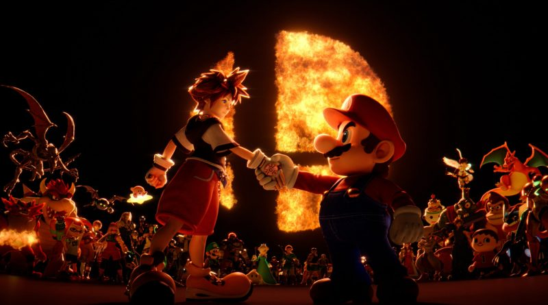 All 12 Super Smash Bros. Ultimate DLC Fighters, Ranked   Digital Trends